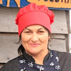 Norma Rivera